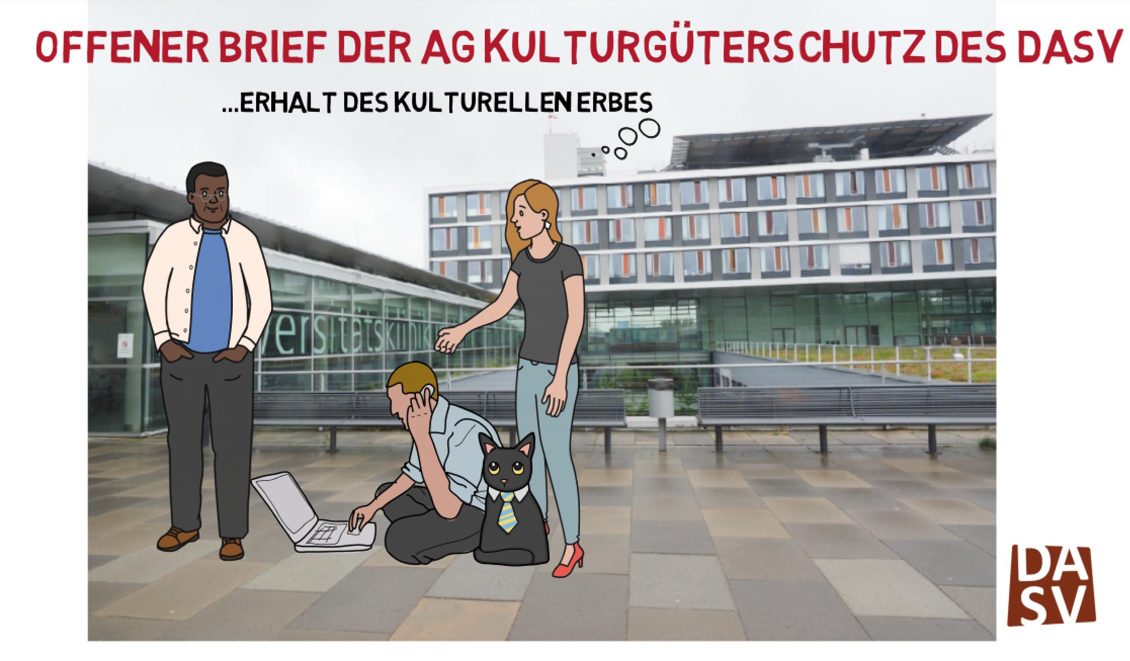 Kulturgüterschutz