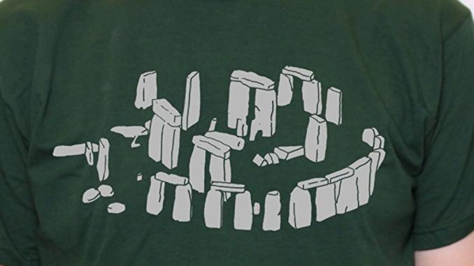 stonehenge-t-shirt